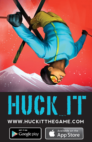 Download Huck It The Game