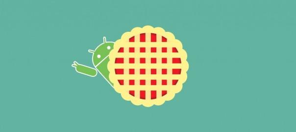 Android Pie (Image Via XDA Developers)