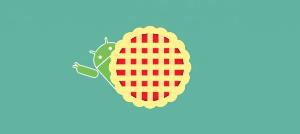 Android Pie (Image Via XDA Developers)