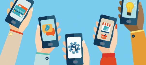 Mobile Marketing image