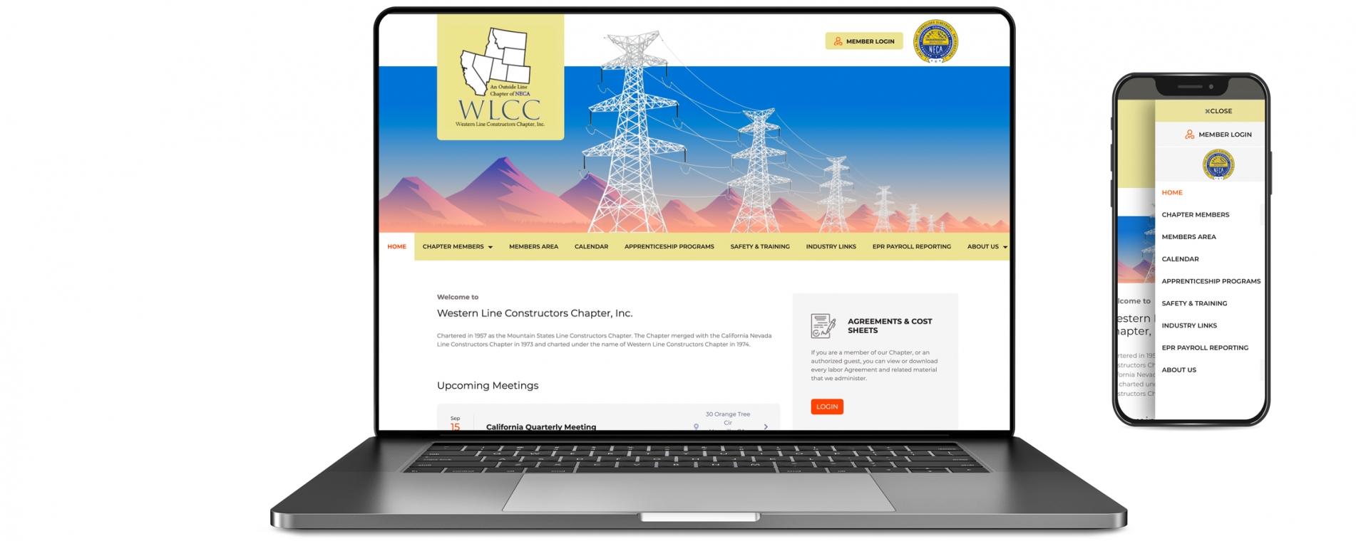 Western Line Constructors Inc